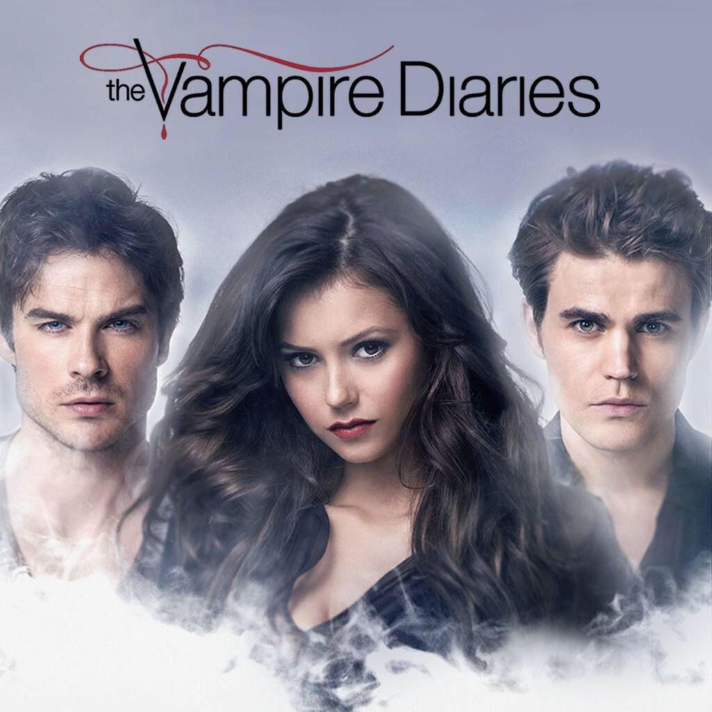 Vampire Diaries Staffel 6 Stream Burning Series