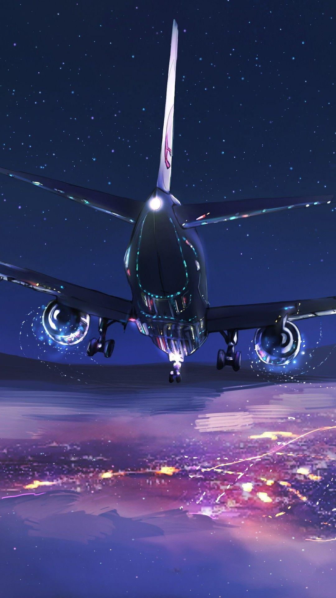 Boeing 737 Next Generation Planes Minimalism Photography