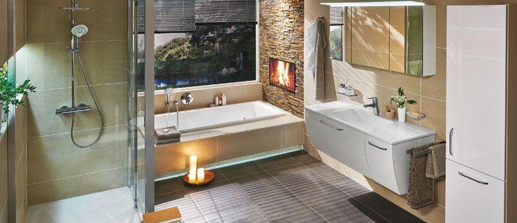 Badplanung DIANA-Bad auf 11 qm Schöne Sachen Pinterest - badezimmer 11qm