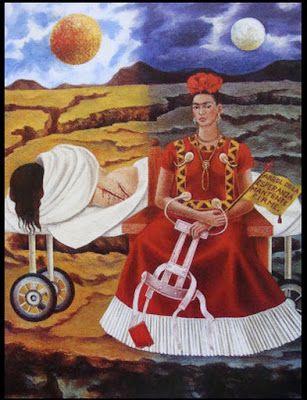 FRIDA KAHLO A L'ORANGERIE | Frida kahlo peinture, Frida kahlo, Histoire de l'art