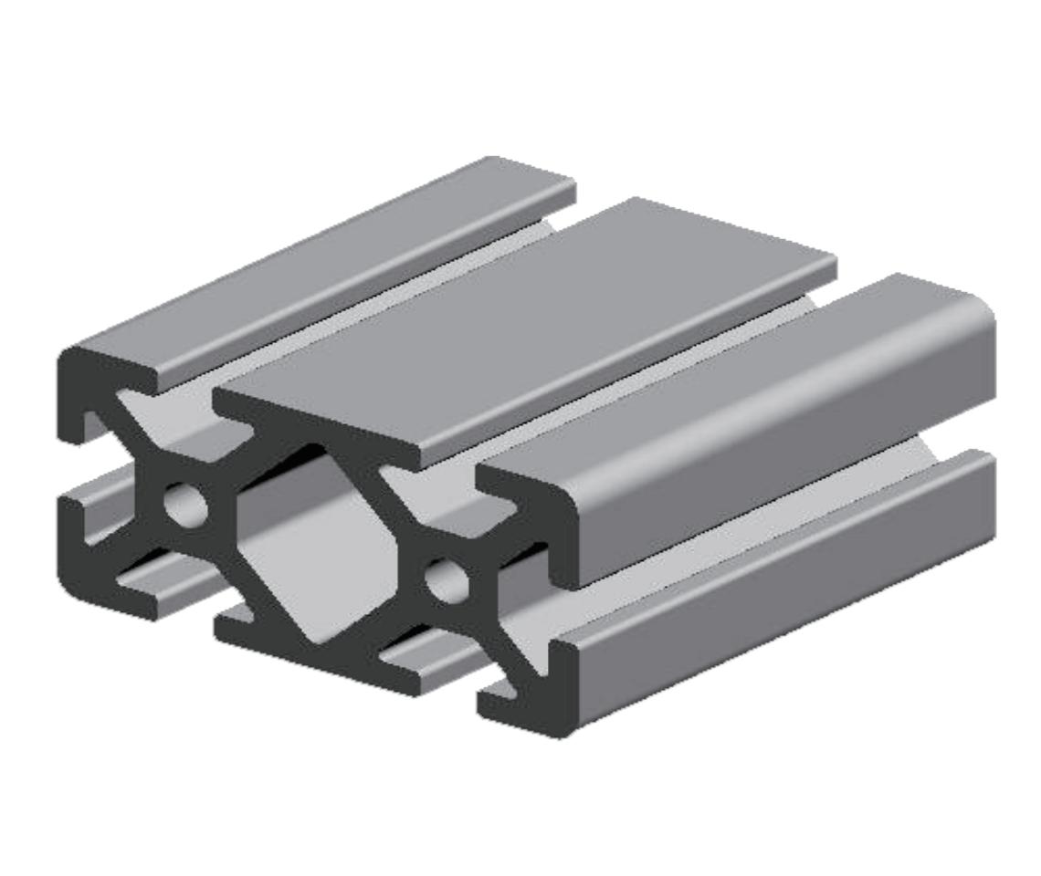 Cj 4080hw Aluminum Extrusion In 2020 Aluminum Extrusion Aluminum Extruded Aluminum