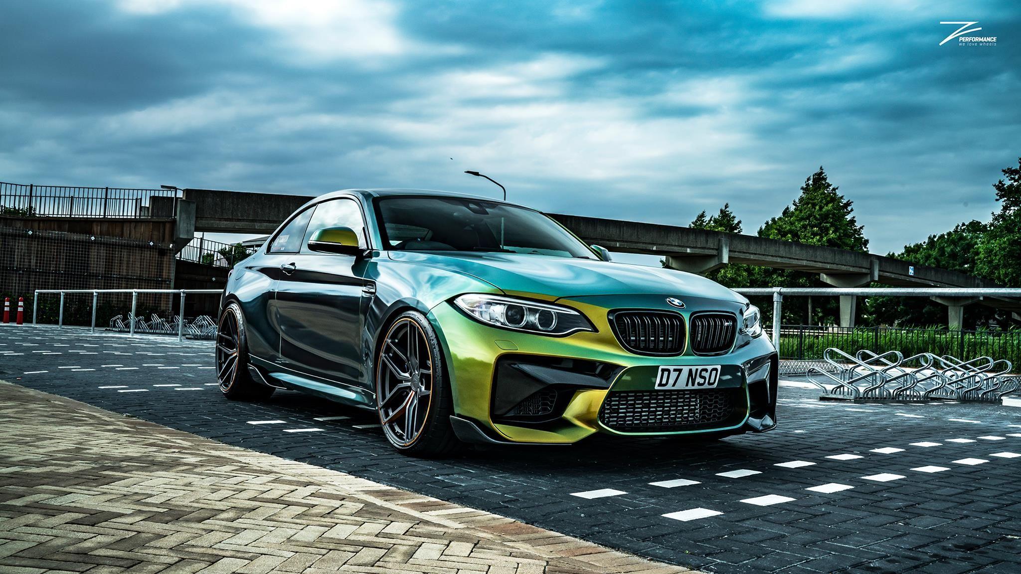 #BMW #F87 #M2 #Coupe #MPerformance #xDrive # ...