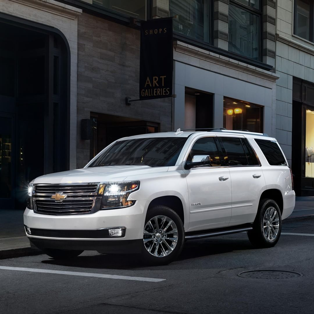 The New Chevy Tahoe Premier Plus Chevrolet Adventuring Meets Refinement Introducing The Chevytahoe Premier Plus Chevy Tahoe Tahoe Chevrolet