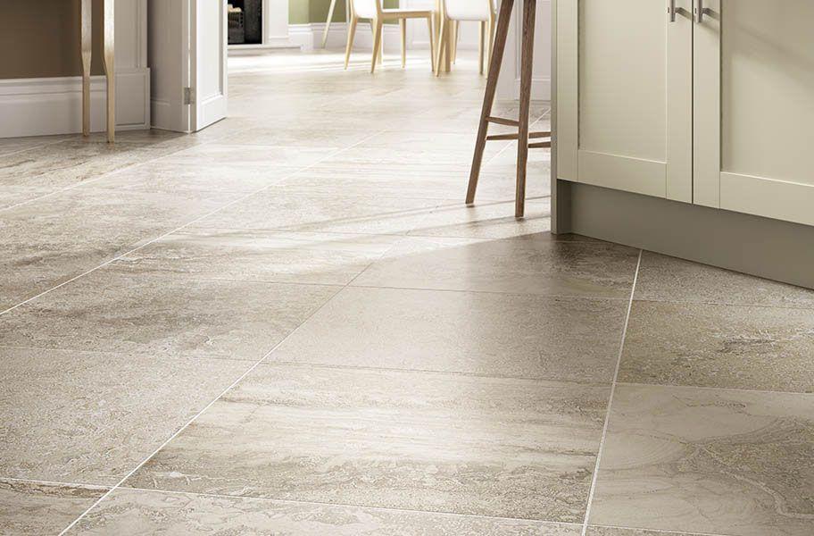 Daltile Exquisite Porcelain Tile   Flooring ideas, Tile flooring ...