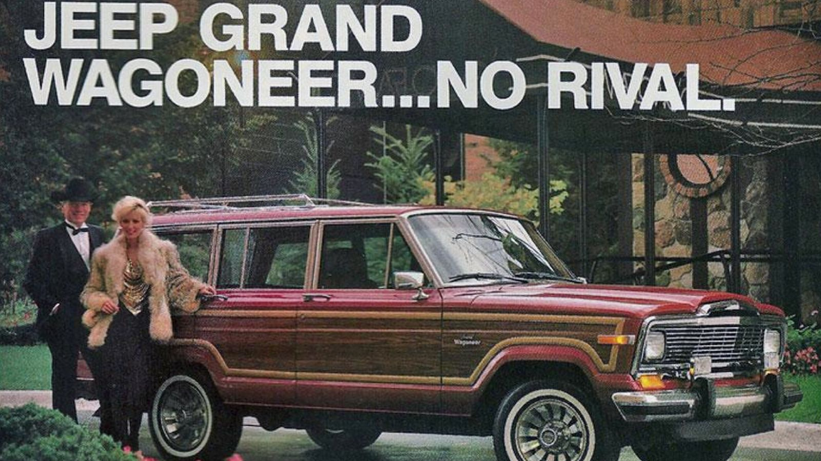 New Jeep Wrangler And Grand Cherokee In 2017 Grand Wagoneer For 2018 Trasporti