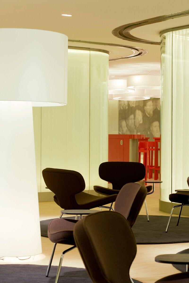 Schiphol VIP Lounge | INTERIOR GLASSOLUTIONS | Specials | Pinterest ...