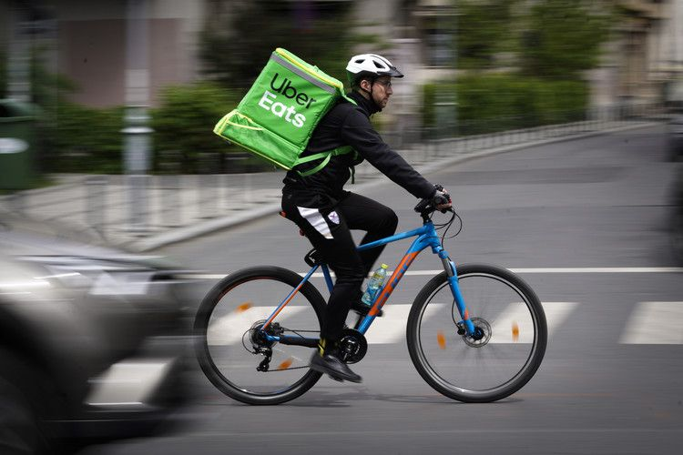Uber Eats' Hungry New Strategy Dominate or Exit — FORTUNE