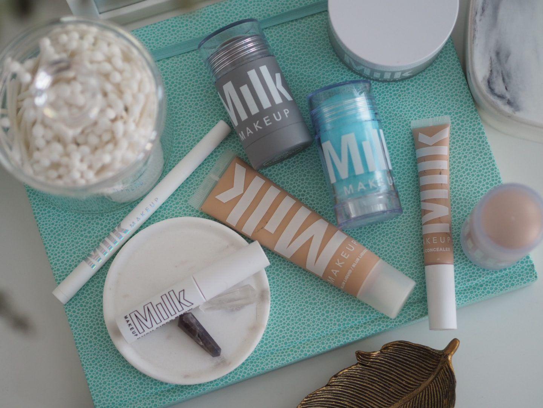 Milk Makeup UK Launch Milk makeup, Milk makeup blur