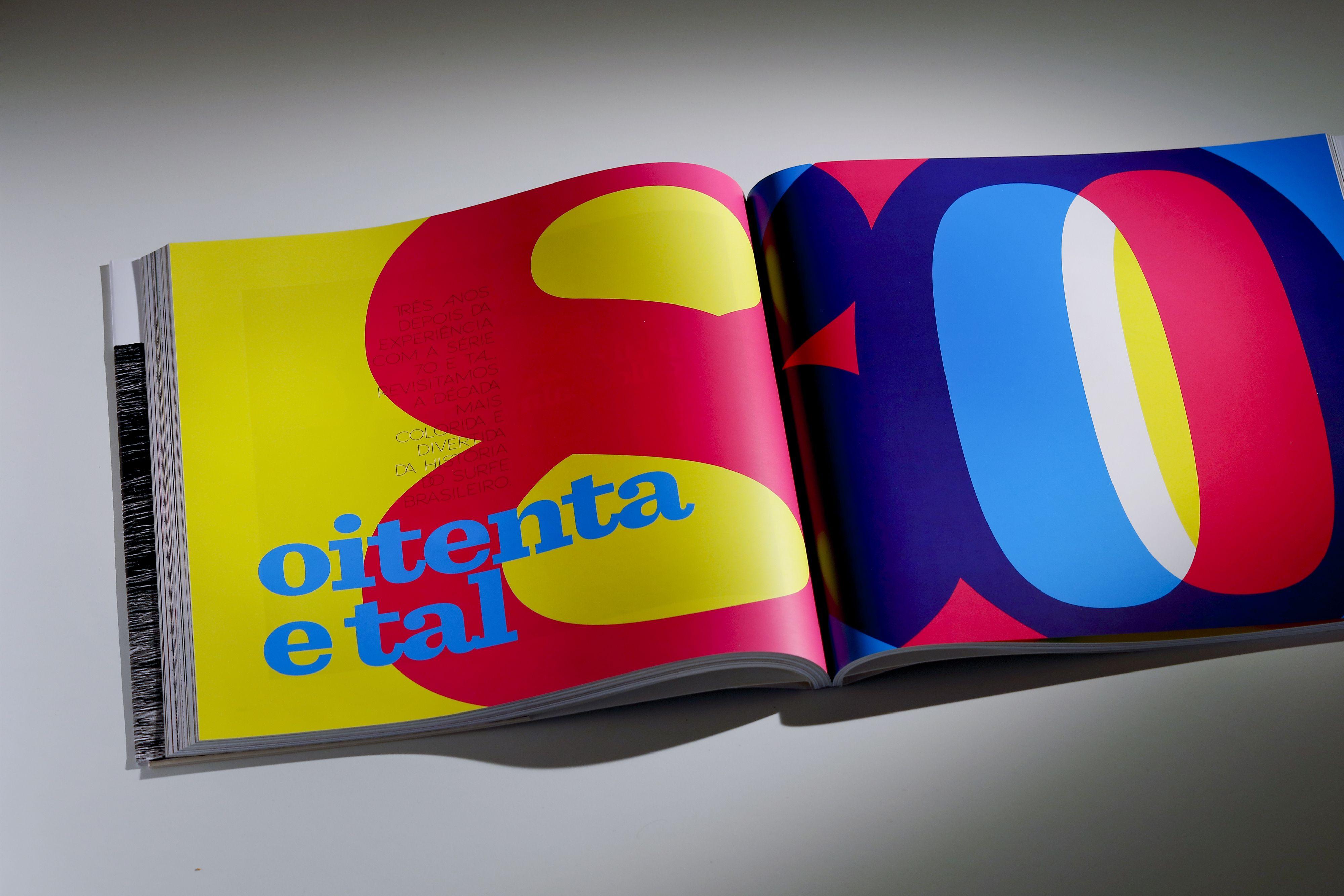 A Gente Vive Trabalhando, 80 e tal, Grupo Sal, Book Design, Canal OFF, Design Marcelus Viana