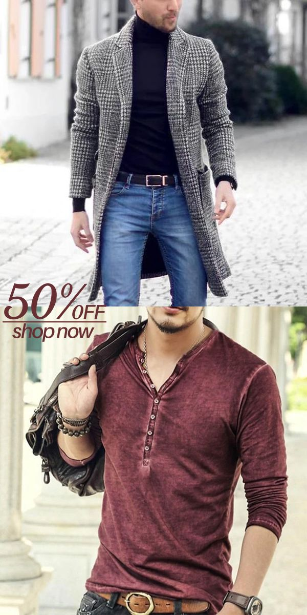 Photo of 50 Cool Men's Style to Look Impressive