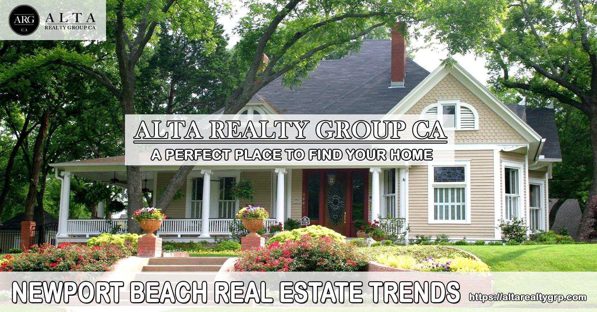 Newport Beach Real Estate Jobs Real Estate Real Estate Trends Real Estate Jobs