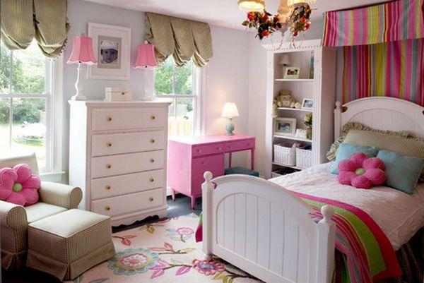 Kids Bedroom Ideas with White Bedroom Furniture Set Kid\u0027s Room