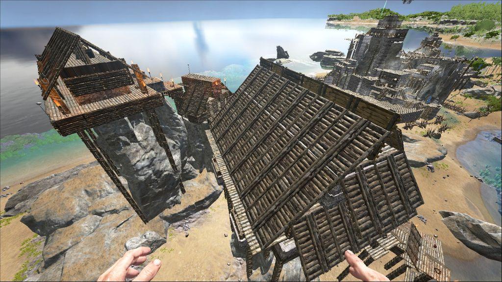 Image result for ark evolved best bases base ideas Pinterest - new blueprint ark survival