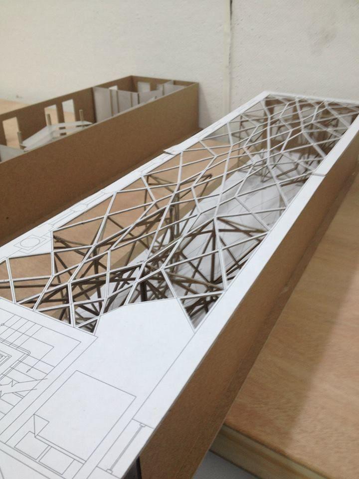 Superb Pratt Institute Interior Design