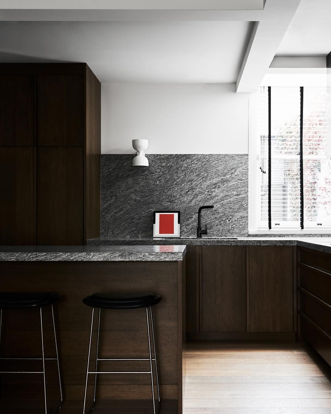 Kitchen Design Melbourne: Pin By Daniel Maj On Contrast