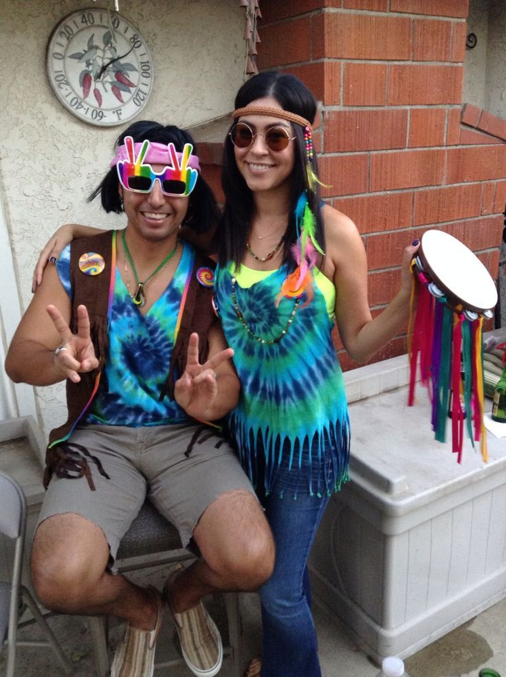 Pin by FErnanD!! on Spirit week in 2020 Hippie