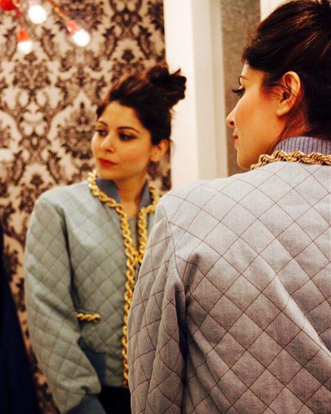 Pin on Kanika Kapoor