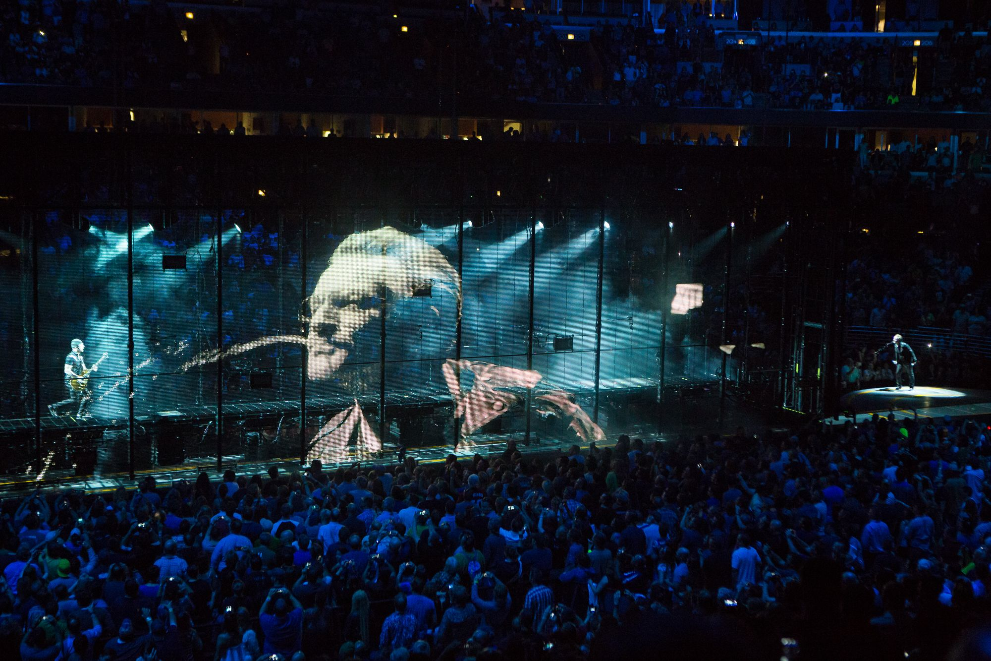 Experience the iNNOCENCE eXPERIENCE Tour live