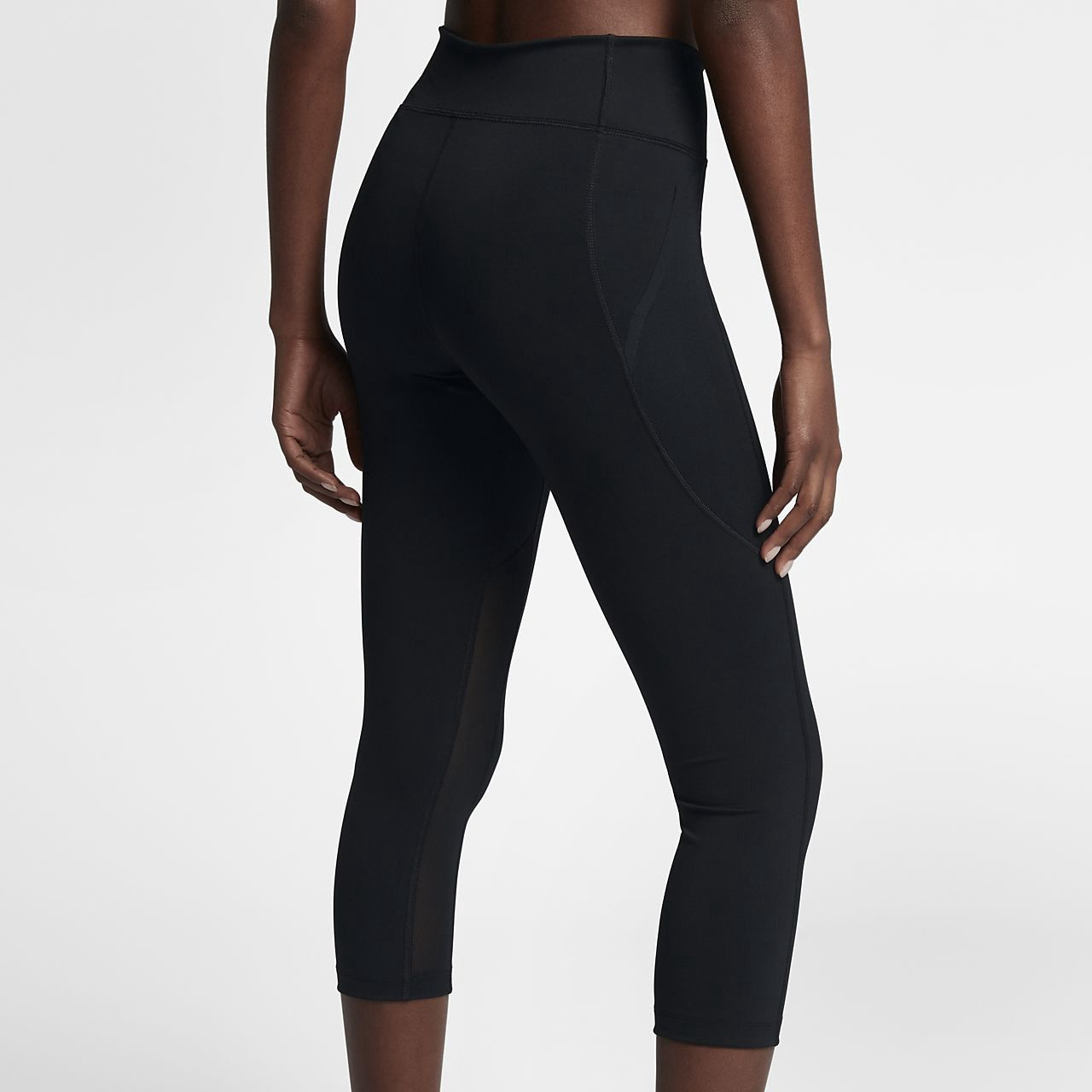 0343112027284 Nike Power Pocket Lux Women's Training Crops - Xs (0–2) | Products ...