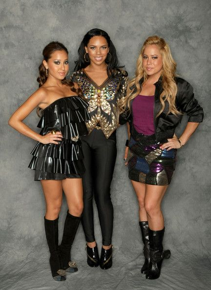 Adrienne Bailon: The Cheetah Girls star Explains Why She