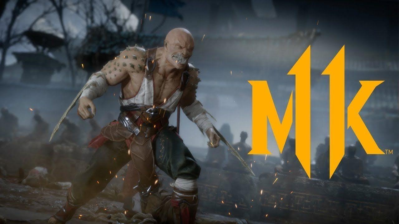 Mortal Kombat 11 – Official Fatalities Trailer 2019 | gaming