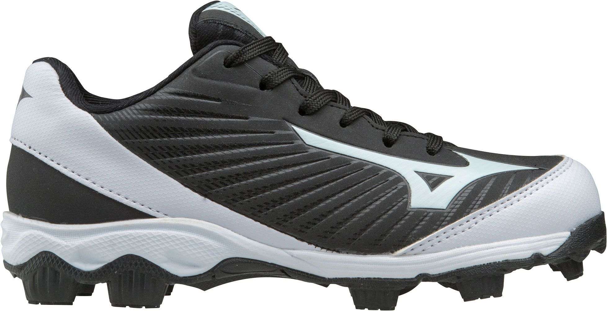 mens mizuno running shoes size 9.5 in us near