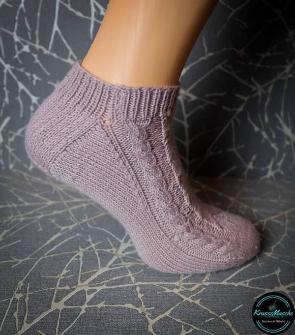 Photo of Regia Premium Silk Socken Wolle im Test – Blog.KrasseMasche.de