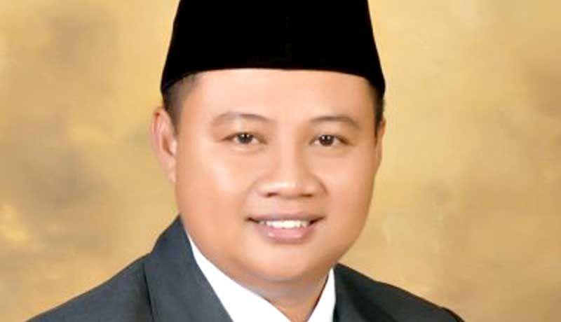 Bupati Tasikmalaya Drs H Uu Ruzhanul Ulum Siap Menjadi Jurkam Prabowo Hatta