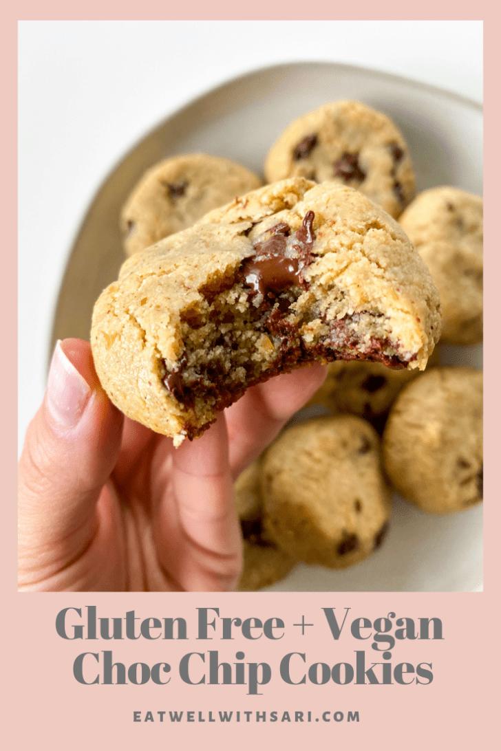 cookies on gluten free diet