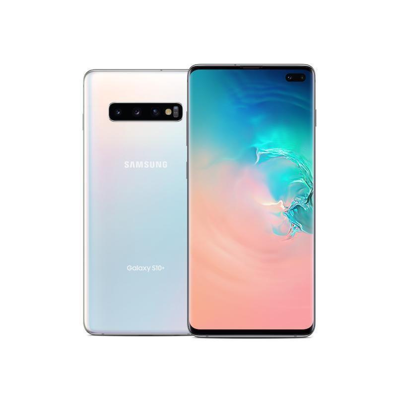 Galaxy S10 Plus 512gb Prism White Unlocked Galaxy Samsung Galaxy Us Cellular