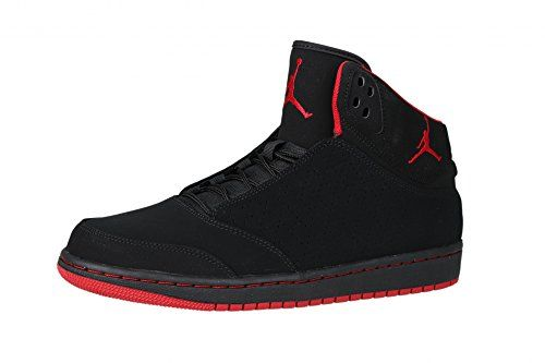 324c44d656eda5 Jordan 1 Flight 5 - 881433002 - Color  Black - Size  11.0   You can get  more details by clicking on the image. (This is an affiliate link)   NikeShoes