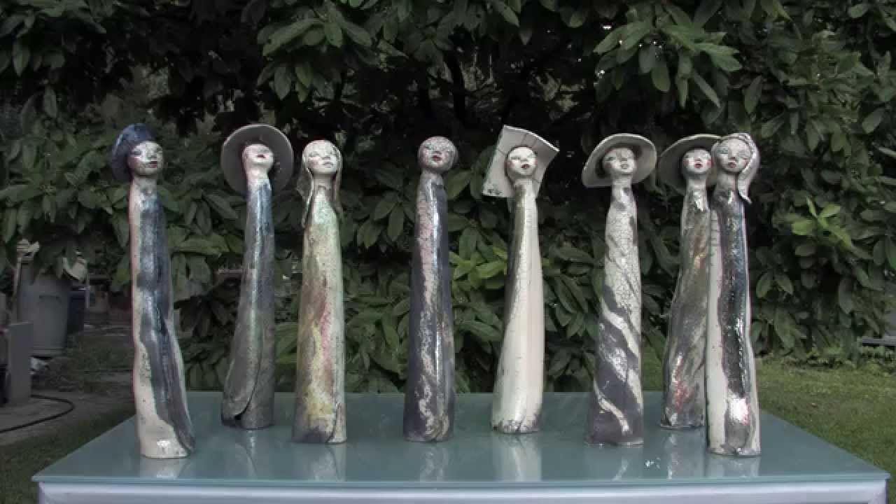 310 ideas de RAKU | disenos de unas, la cerámica raku