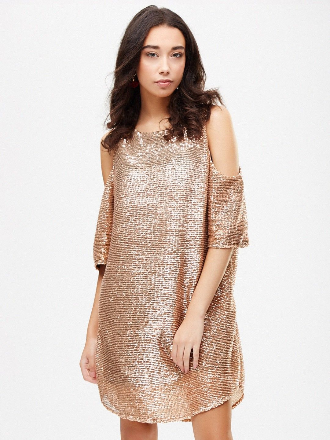 9afdff0ae5f Buy Dresses for Women Online at low prices in India. Explore wide range of  beautiful women s dresses at Koovs.