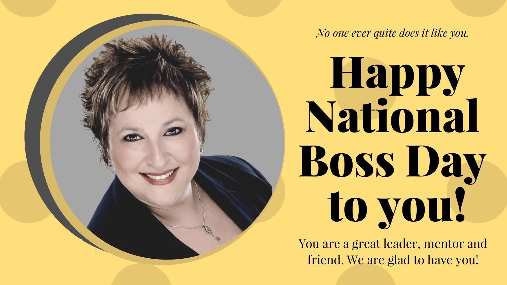 Happy Boss Day Messages Wishes Happy Boss Day Messages And Clipart