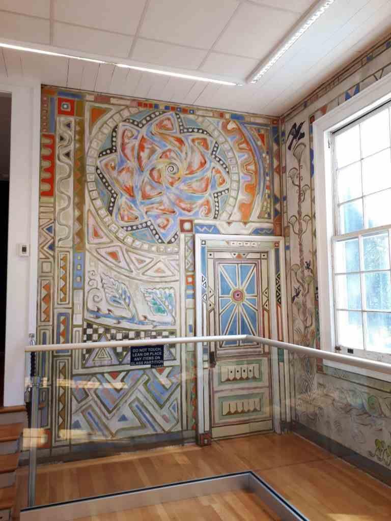 A secret no longer the walter anderson museum of art