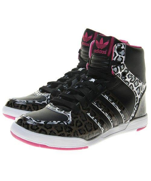 994da5a1ed Adidas High Tops for Girls