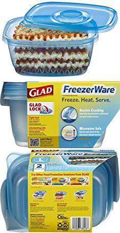 Glad Freezerware. Glad Food Storage Containers - Glad FreezeWare Contatiners - Large - 64 Ounce  sc 1 st  Pinterest : glad food storage containers  - Aquiesqueretaro.Com
