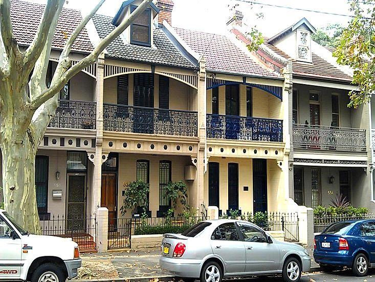 Surry Hills Sydney Australia