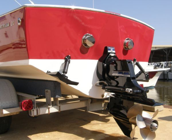 Baron Mobili ~ Red baron 1975 daniel p casey offshore boats pinterest