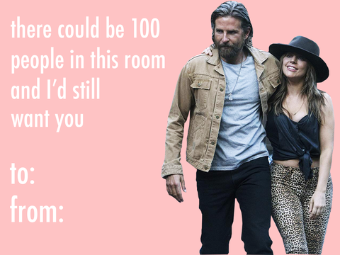 We Made Pop Culture Valentines For Literally Every Love Scenario You Might Be In Work Wife Wife Memes You Dont Love Me