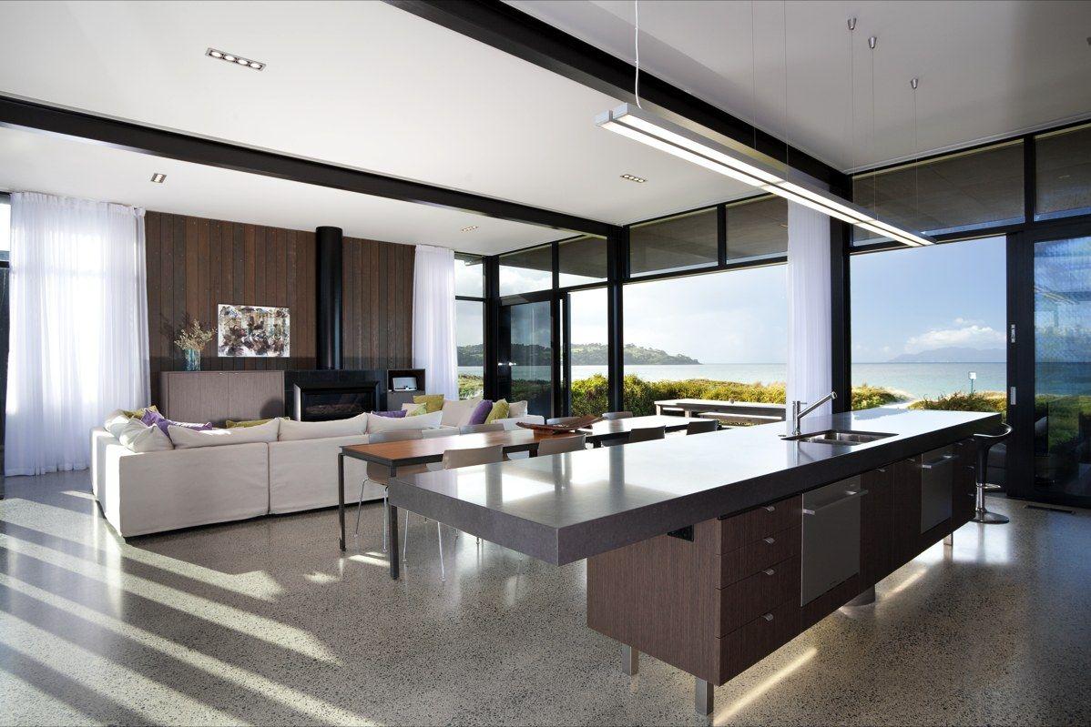 Leuschke Group Architects Decoração, Cozinha, Projetos