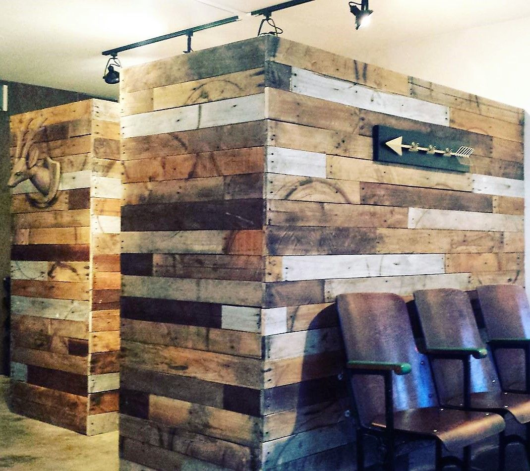 12 Diy Old Pallet Stairs Ideas: Awesome DIY Ways To Recycle Old Wooden Pallets (With