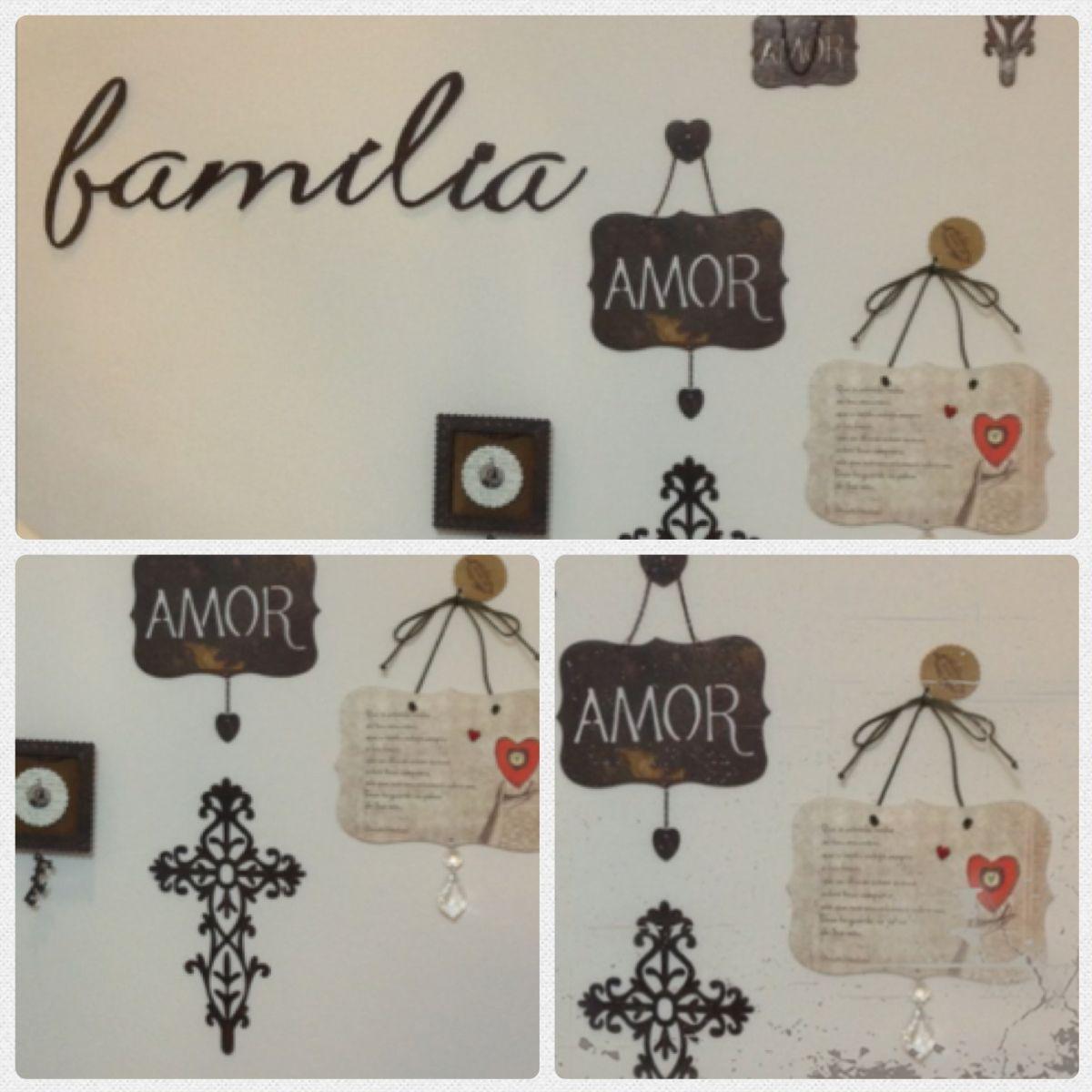 Familia/Amor/Nude