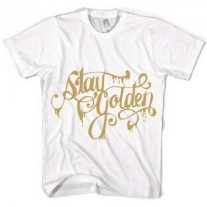 Stay Golden Ponyboy Step Brothers The Outsiders Band T Shirt Teezhirt Com Band Tshirts Band Of Outsiders T Shirt Grate mandela effect here in the frost poem he says not everything of gold can stay golden. pinterest