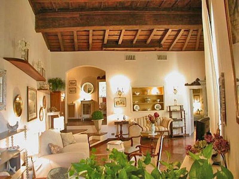 rome italy apartment | Quelques Liens Utiles | Roman house ...