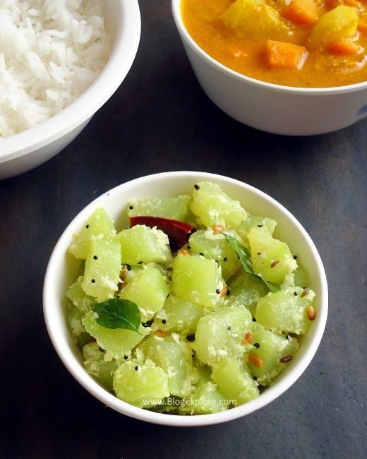 recipe: chow chow recipe south indian [24]