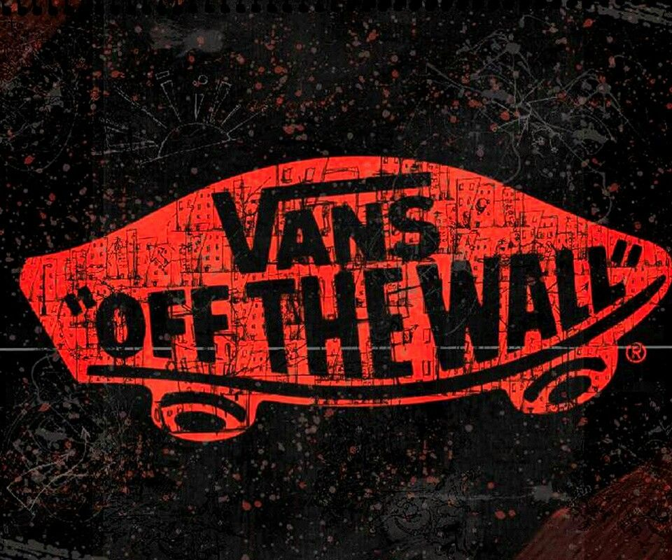 Vans off the wall Graphics/wallpapers Pinterest Vans
