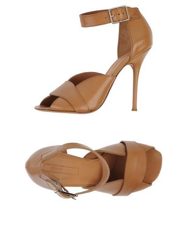 I found this great CELINE Sandals for $390 on yoox.com. Click on the image above to get a code for Free Standard Shipping on your next order. #yoox