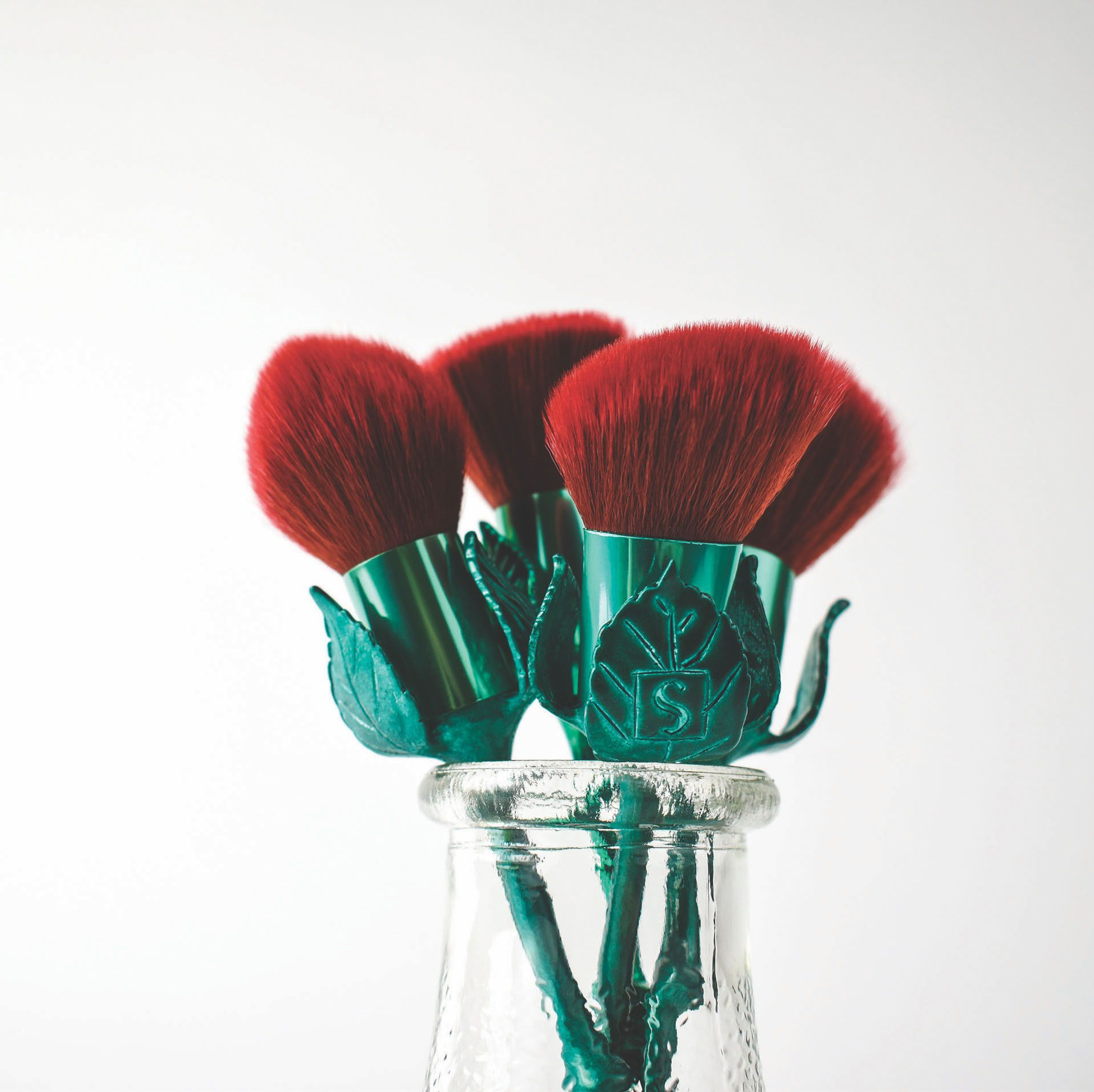 What's in a Name Rose Brushes™ (With images) Eye makeup