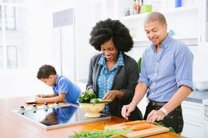 #Energy savings that start in your #kitchen. #PREnergy